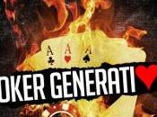 """Poker Generation"": Texas Hold'Em sbarca cinema made Italy"