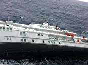 Grande Yacht affonda Egeo