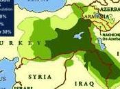 detonatore Kurdistan: autonomia destabilizzazione