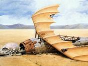 L'arte fantastica secondo Judson Huss