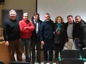 Gruppo Grotte Catania, presentato Corso introduzione alla Speleologia subacquea