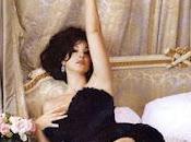 Monica Bellucci Dolce Gabbana Tatler Magazine