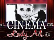 cinema lady 'hugo cabret','millennium' 'com' bello l'amore' carati'