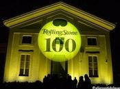 Rolling Stone Magazine party Milan