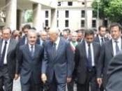 Appuntamenti Capo dello Stato Cagliari