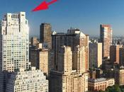 Superattico vendesi Central Park: milioni dollari. Comprato miliardario russo