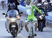 Ciclismo: giornata azzurra. Vincono Nibali Moser