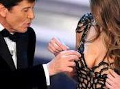 Sanremo turno nude look Ivanka!