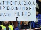 """Inter: domani incontro Filippo bimbo dello striscione """"Potete vincere favore?......"""""""