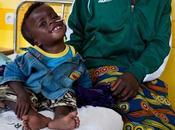 crisi ruanda: morte infantile malnutrizione
