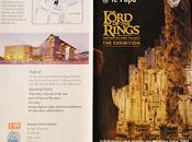 Lord Rings Motion Picture Trilogy Exhibition, Wellington giugno 2006
