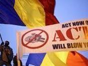 ACTA, Romania rassicura: ''non diventeremo poliziotti''