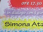 Incontro Simona Atzori