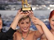 Emma vince Sanremo Celentano boom ascolti