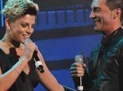 "Sanremo 2012: Kekko Furioso Vittoria Emma ""Nemmeno Telefonata"""