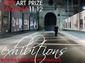 Gala della Mostra Finalisti Premio Internazionale Arte Laguna