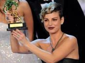 Sanremo 2012 Emma Marrone vincitrice