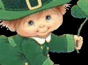 Trifoglio l'Irlanda