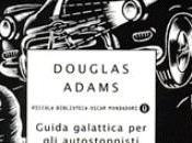 Letture fine estate: Guida Galattica!