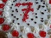 Torta philadelphia nutella