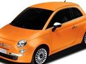 Fiat Arancia, special edition Giappone
