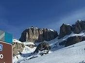 Passo Pordoi (2239 Trentino, Fassa Cordevole)