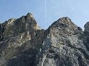 Passo Sella (2240m) (alto Adige Fassa Gardena)