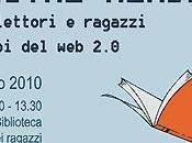 Agenda: DIGITAL READERS libri, lettori ragazzi tempi Rozzano(Mi), Giugno 2010