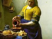 Vermeer, mago della luce