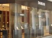 Damiani Ning Bliss Haerbin Quilin Burberry Bruxelles Brussels