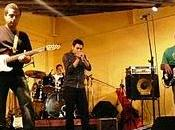 Full Motion Blues Band Circolo Artisi