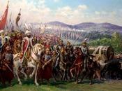 Saggio: Aspetti storia militare nella guerra d'Otranto.