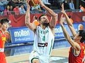 Argentina Lituania quarti. Scola Kleiza trascinatori