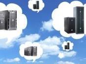 Cloud computing, servizi gratis l'utente nella gabbia dorata