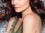 Katie Holmes Marie Claire Ottobre 2010 Tutti Look