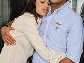 Abbracci stretti baci intensi. Scoppia passione Sara Tommasi Mauro Marin. Nuova coppia 2010