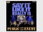 Public Enemy 'Say Like Really Official Video