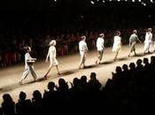 Follow York Fashion Week Twitter