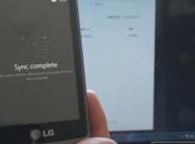 Windows Phone sincronizzazione [video]