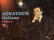 CHARLES AZNAVOUR ITALIANO vol. (1963)