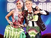 Lady GaGa all'Ellen DeGeneres Show