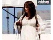 Penelope Cruz sarà mamma pochi mesi. papà compagno Javier Bardem