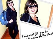 Alla settimana della moda Donna Moderna!