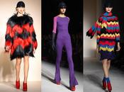 London Fashion Week: secondo giorno Parte