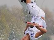 Flop della Settimana: dominio wakeboard; giovani talenti dell'atletica