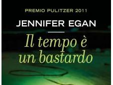 Jennifer Egan tempo bastardo