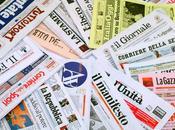 Ads, dati sulla diffusione novembre 2011 sottolineano crisi settore: salvi solo Avvenire, Libero Sole