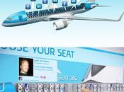Meet Seat, vicino volo sceglie Facebook