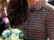 FASHION ICON Kate Middleton Oxford Orla Kiely, Aquatalia Kiki McDonough