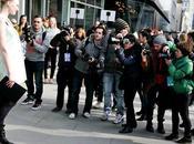 London Fashion week: Street Style Part